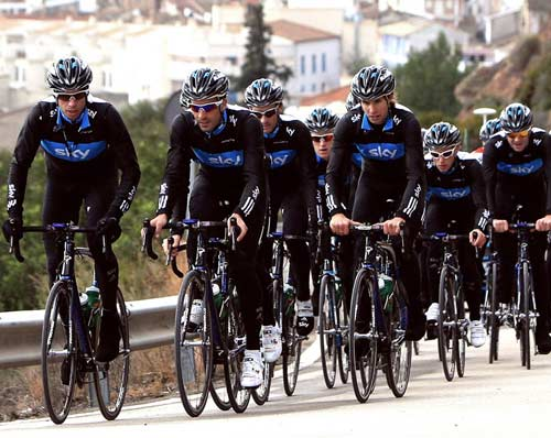 team-sky