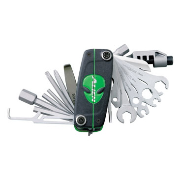 Touring Tip 5 Resist The Multitool The Bike Show From